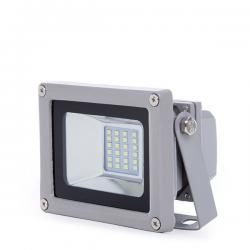 Foco Proyector LED IP65 SMD Brico 10W 1100Lm 30.000H - Imagen 1