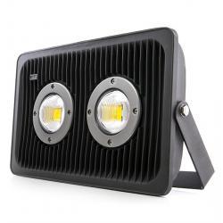 Foco Proyector LED IP65 Ángulo Reducido 100W 8000Lm 30.000H