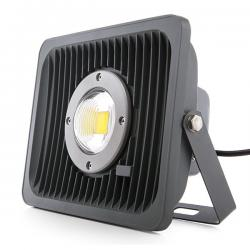 Foco Proyector LED IP65 Ángulo Reducido 50W 4000Lm 30.000H - Imagen 1