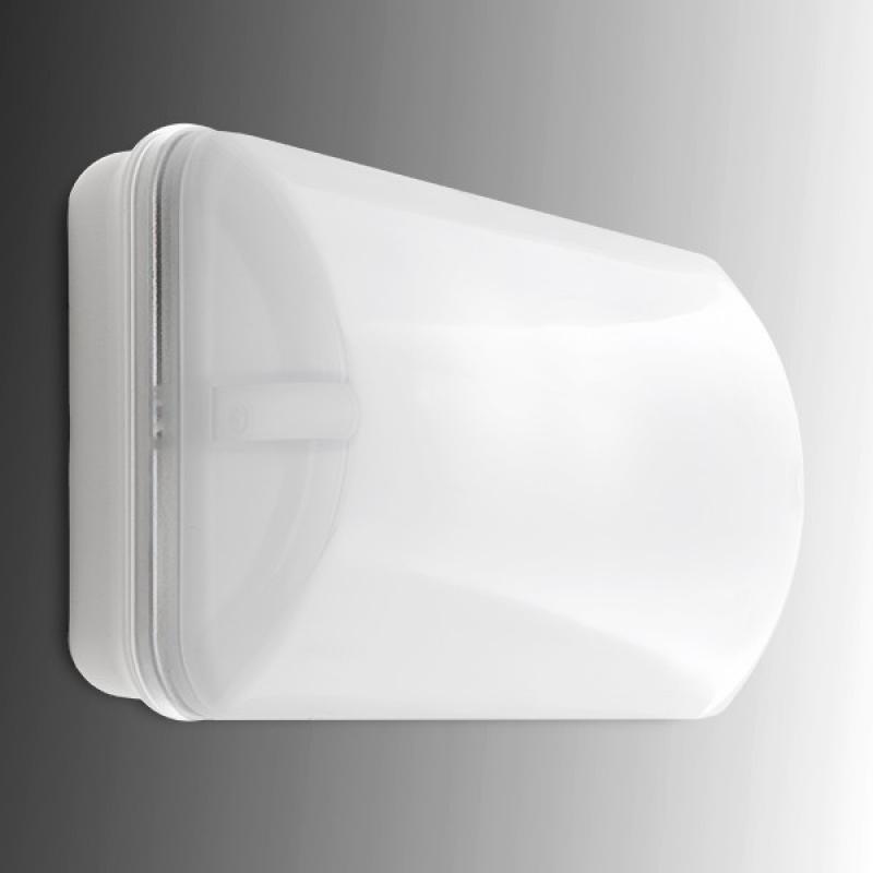 Alumbrado Emergencia LED 100Lm 1 Hora IP44 3.6V 0.8Ah - Imagen 1