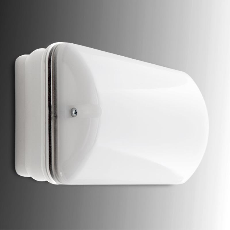 Alumbrado Emergencia LED 300Lm 1 Hora IP65 7.2V 0.8Ah - Imagen 1