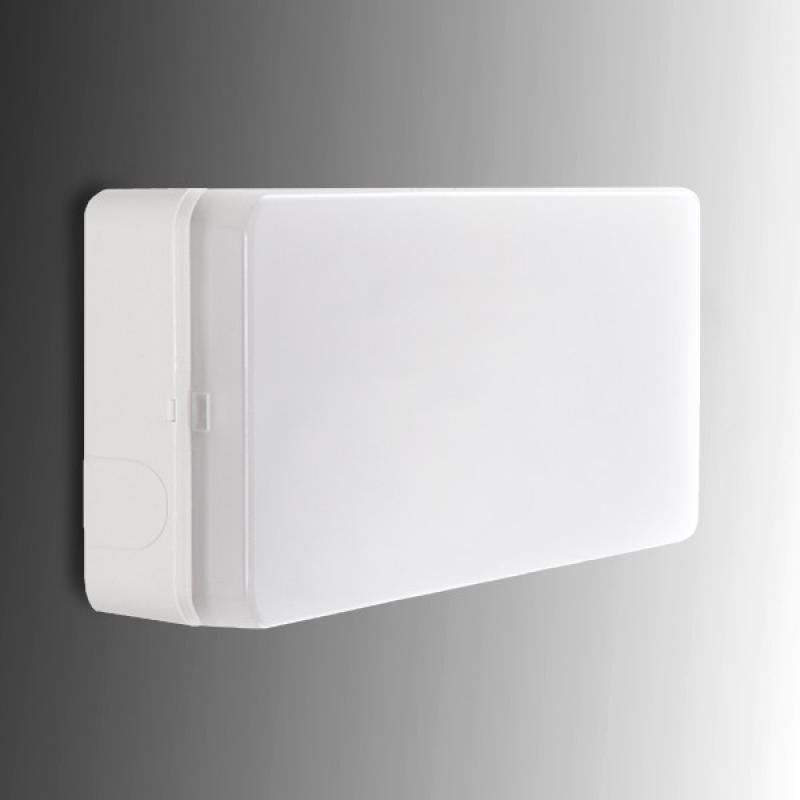 Alumbrado Emergencia LED Esera 100Lm 1 Hora IP44 - Imagen 1