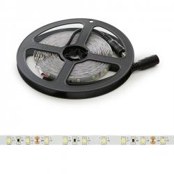 Tira LED 5M 300 LEDs 40W SMD2835 24VDC IP25
