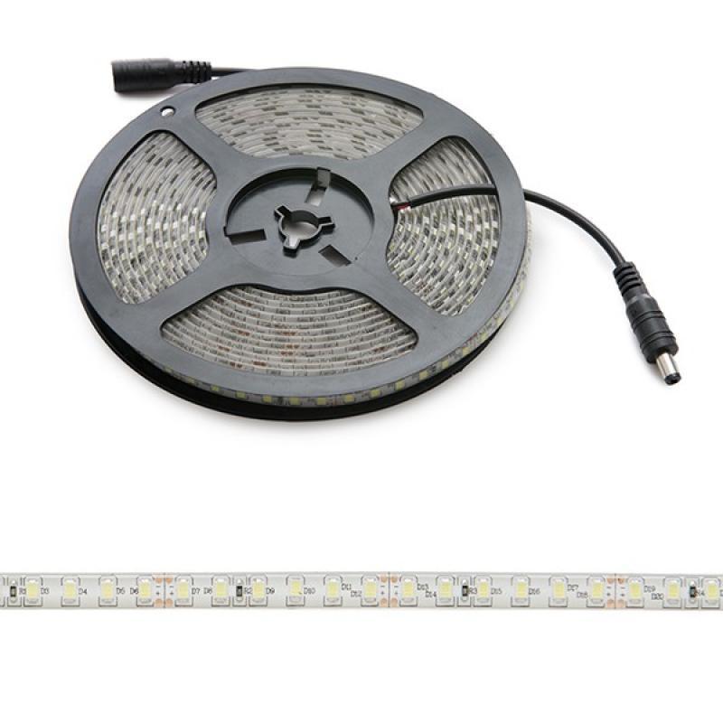 Tira LED 600 X SMD2835 24VDC IP65 - Imagen 1