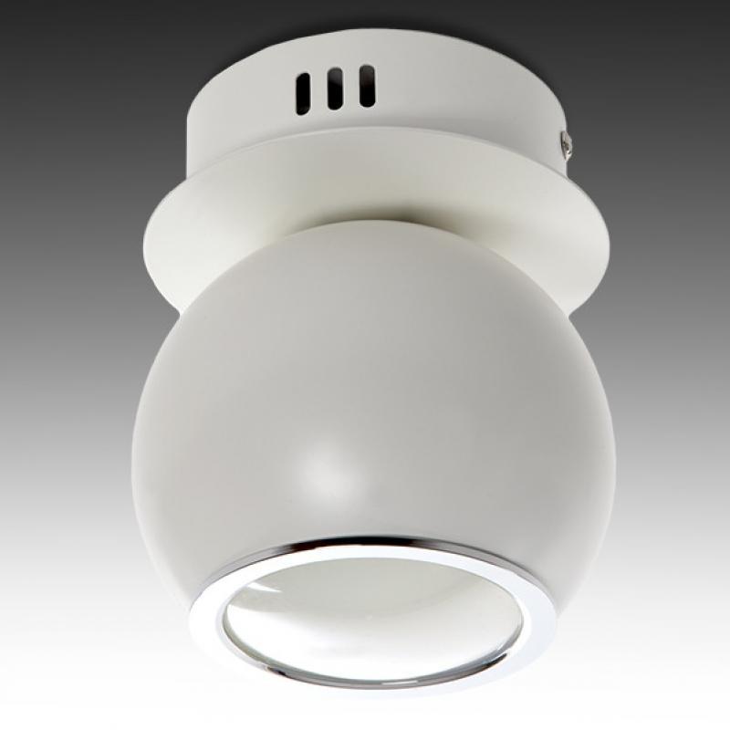 Aplique de Pared LED 5W 500Lm Blanco Amelia - Imagen 1