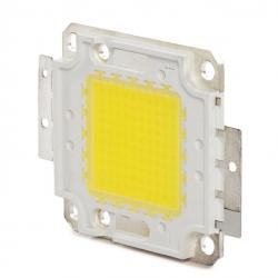 LED High Power COB30 100W 10000Lm 50.000H