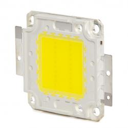 LED High Power COB30 20W 2000Lm 50.000H - Imagen 1