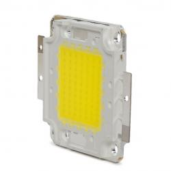 LED High Power COB30 50W 5000Lm 50.000H - Imagen 1