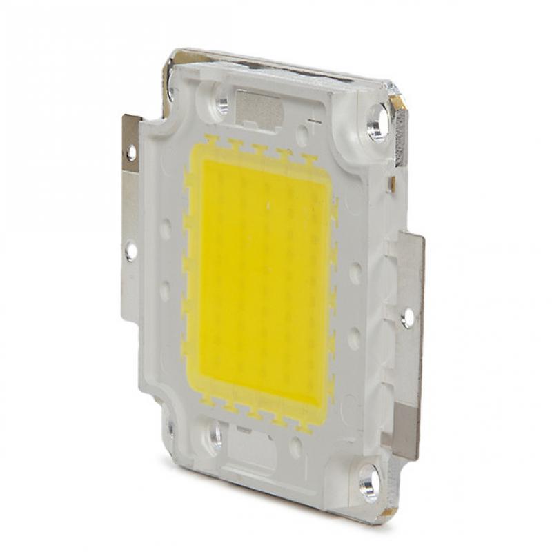 LED High Power COB30 70W 7000Lm 50.000H - Imagen 1