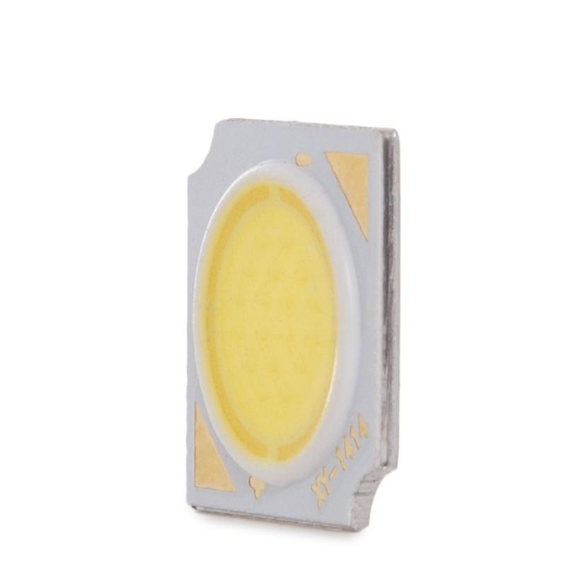 LED High Power COB Epistar 12X15Mm 9W 900Lm 50.000H - Imagen 1