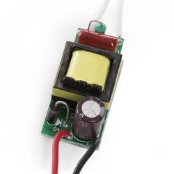 Driver LED Integrar 8-12W 24-36V 280-300Ma - Imagen 1