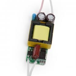 Driver LED Integrar 10-18W 30-46V 280-300Ma - Imagen 1