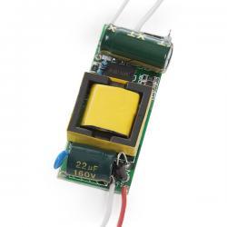 Driver LED Integrar 18-25W 60-98V 280-300Ma - Imagen 1