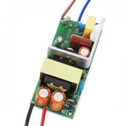 Driver LED Integrar 25-36W 75-130V 280-300Ma - Imagen 1
