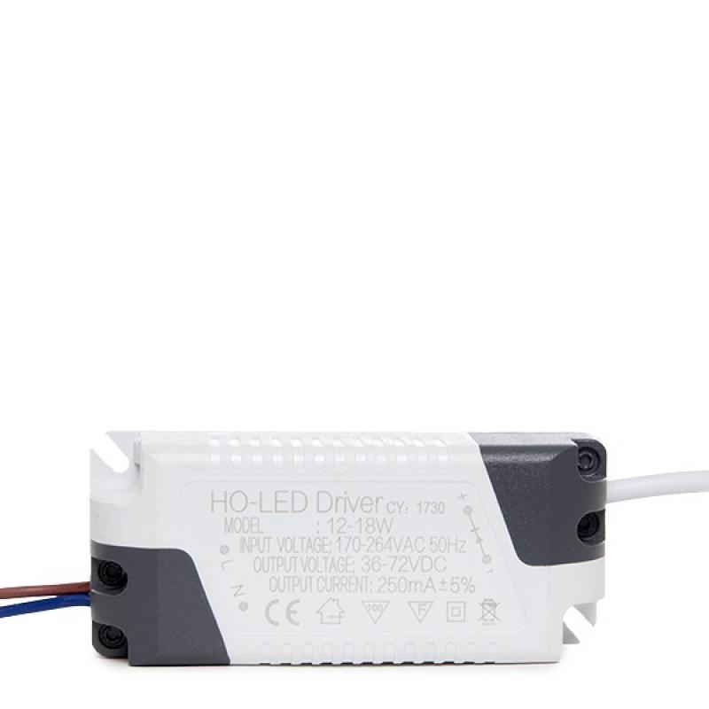 Driver No Dimable Foco Downlight LED 18W - Imagen 1