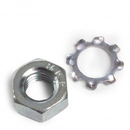Condensador Motor 50µF 250-450V Cable 250mm Tornillo M8 50x94mm - Imagen 2