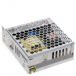 Transformador LED Meanwell 35W 230VAC/12VDC IP20 - Imagen 2