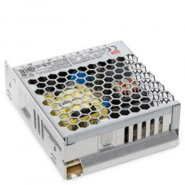 Transformador LED Meanwell 35W 230VAC/24VDC IP20 - Imagen 2