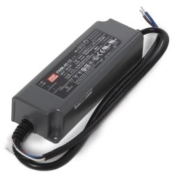 Transformador LED Meanwell 40W 230VAC/12VDC regulación 0-10V IP67