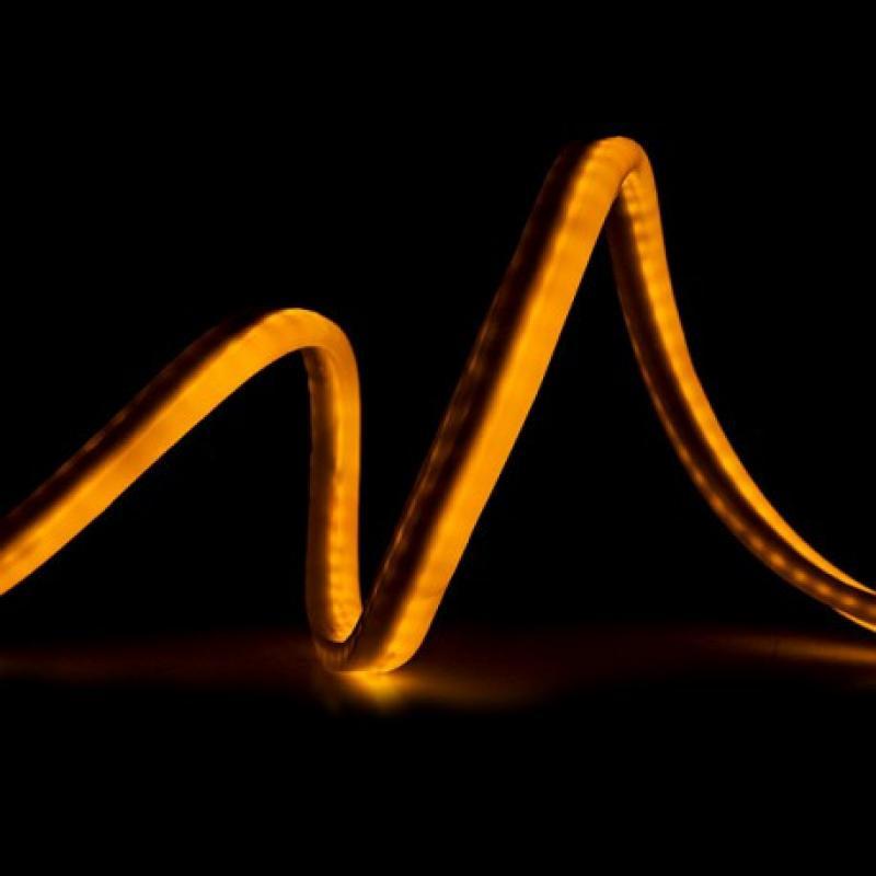 Neon Flex 6x12mm 220V SMD2835 120/M (Por Metro) - Imagen 1