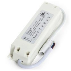 Driver LED 40W 27-42VDC 950mA  Panel 60x60-Kimera - Imagen 1
