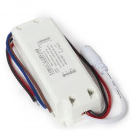 Driver LED 22W 40-50VDC 520mA Regulable TRIAC Downlight 22W-Kimera - Imagen 2