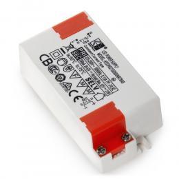 Driver LED 20W 25-40VDC 500mA  Foco Carril 20W-Kimera - Imagen 2