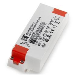 Driver LED 45W 30-42VDC 1080mA Foco Carril 45W-Kimera