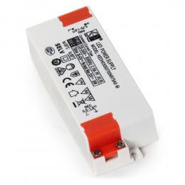 Driver LED 45W 30-42VDC 1080mA  Foco Carril 45W-Kimera - Imagen 2