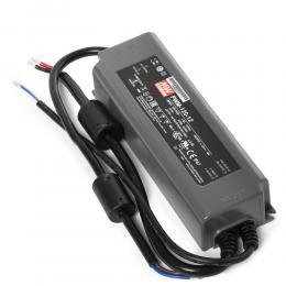 Transformador LED Meanwell 120W 230VAC/12VDC regulación 0-10V IP67 - Imagen 2