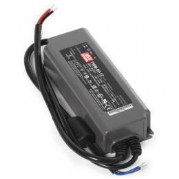 Transformador LED Meanwell 90W 230VAC/12VDC regulación 0-10V IP67 - Imagen 2