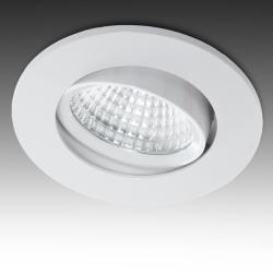Downlight LED 7W - Imagen 1