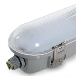 Equipo Estanco LED 36W  1220mm
