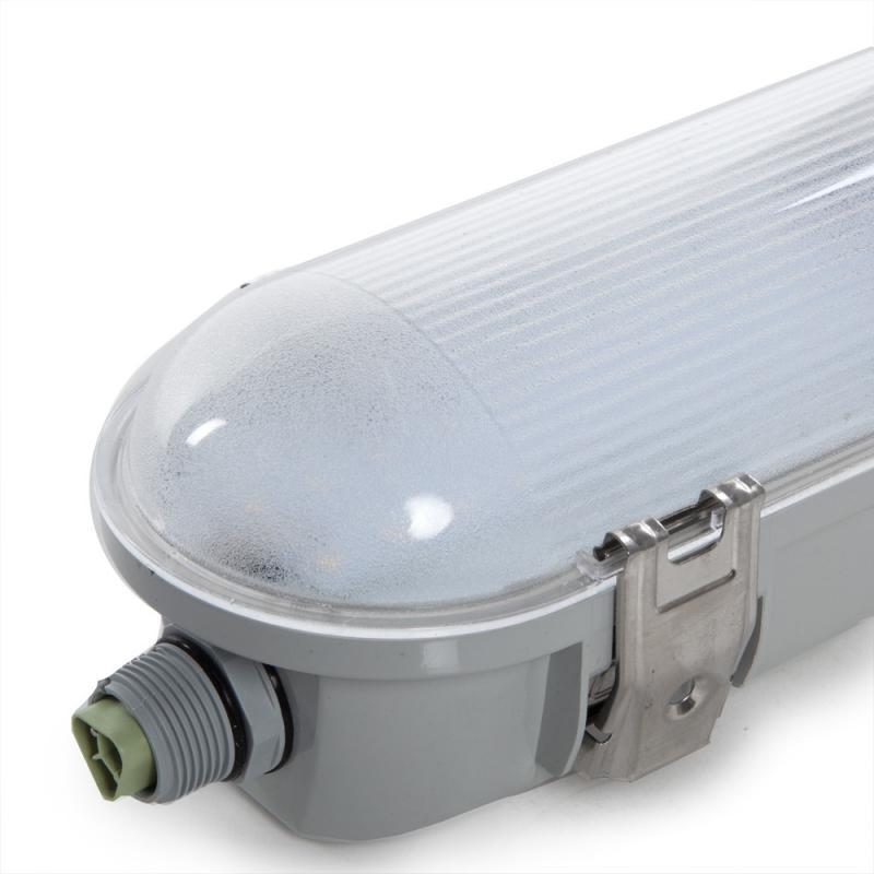 Equipo Estanco LED 36W  1220mm - Imagen 1