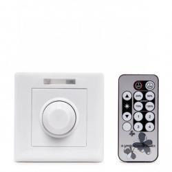 Dimmer/Mando Distancia 0-10V 10A 800W
