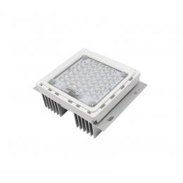 Módulo Optico LED  40W  LUMILEDS  para Farola - Imagen 2