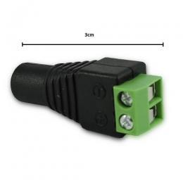 Conexión jack hembra - Imagen 2