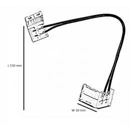 Conector tira LED monocromática - Imagen 2