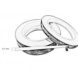 Cinta disipadora térmica doble cara 25m para tira LED - Imagen 2
