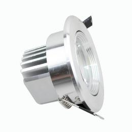 Empotrable LED 7W 45° - Imagen 2