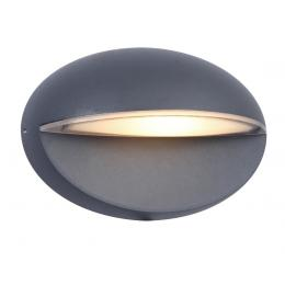 Aplique LED 9W Exterior IP54 4000K - Imagen 2