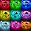 Tira LED Flexible Interior 14.4W*5m RGB - Imagen 2