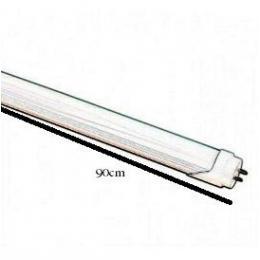 Tubo LED 12W Aluminio 90cm 180º - Imagen 2