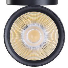 Foco LED 30W LIMA para Carril Monofásico 24º - Imagen 2
