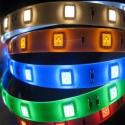 Tira LED RGB Flexible Interior 14.4W*5m - 24V - Imagen 9