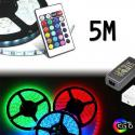 Tira LED RGB Flexible Interior 14.4W*5m - 24V - Imagen 11