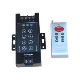 Controladora  tactil para Tiras LED  DC 12V - 24V - Imagen 2