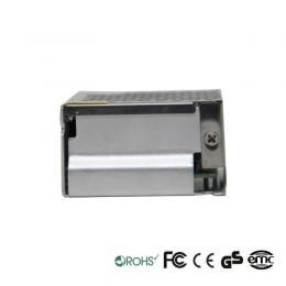 Fuente Alimentación 12V 36W 1A - Aluminio IP20 - Imagen 2