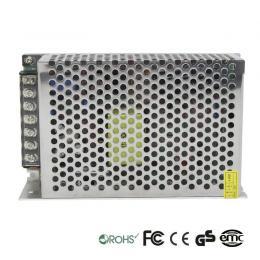 Fuente Alimentación 12V 150W 1A - Aluminio IP20 - Imagen 2