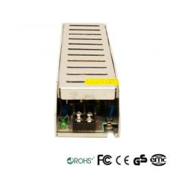 Fuente Alimentación 12V 60W - Aluminio IP20 - Imagen 2